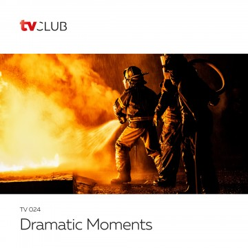 Dramatic Moment