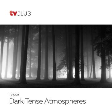 Dark Tense Atmospheres